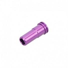 SHS Spingipallino AK in alluminio CNC doppio O-Ring / CNC AK nozzle double O-ring