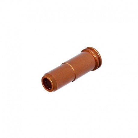 SHS Aluminum nozzle for SR25 / AR10