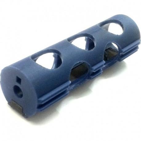 SHS Nylon Fiber Ultra Light Weight Piston with 14 metal teeth