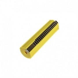 SHS Nylon Fiber Piston with 19 metal teeth for SR25 / L85 / R85