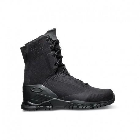 Oakley SI-8 Boots Black