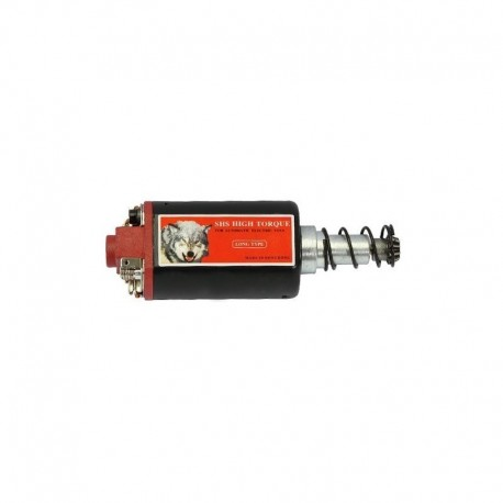 SHS Ultra Torque Motor long axel