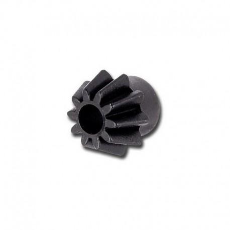 Guarder CNC steel pinion shaft O