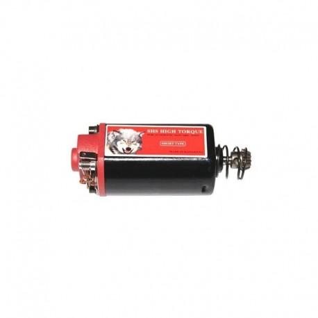 SHS Ultra Torque Motor short axel