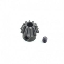 Systema CNC steel Chrome Molydenum pinion O shaft