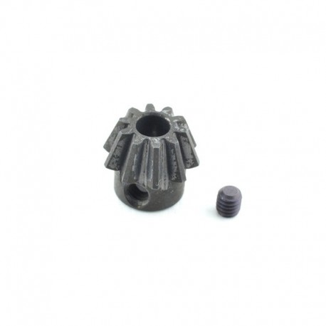 Systema CNC steel Chrome Molydenum pinion O shaft
