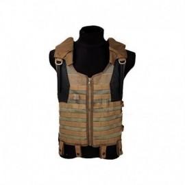 FLYYE Delta Tactical Mesh Vest con vescica 3L CB