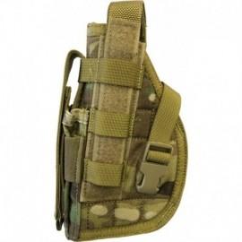 FLYYE Fondina Pistola universale per mancini Multicam®