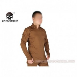 EMERSON Breathable Warm Underwear Shirt CB