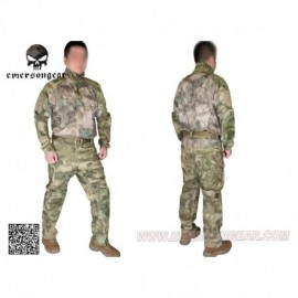 EMERSON Combat Tactical Suit RIOT A-T FG