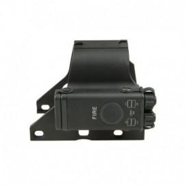 TT 551-552 Red dot cover con laser integrato