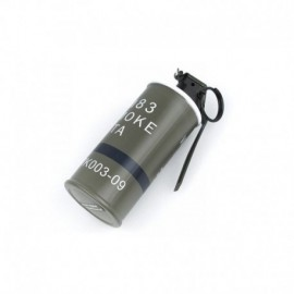 BD Granata Smoke M83 dummy