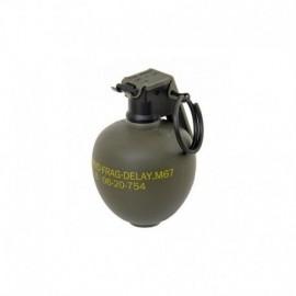 BD M67 Grenade dummy
