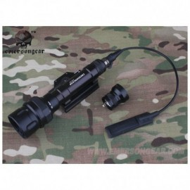 EMERSON M620V Tactical Flashlight