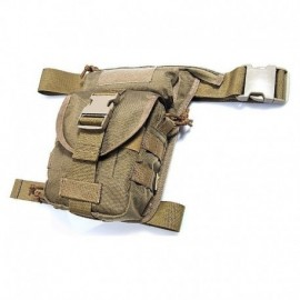 FLYYE Motion Leg Accessory Pouch CB