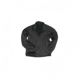 Mil-Tec Softshell Light Weight Black