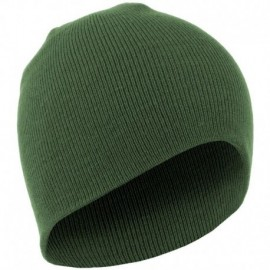 Mil-Tec Watch Cap OD Green