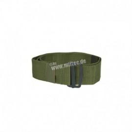 Mil-Tec BDU inner waist belt OD Green