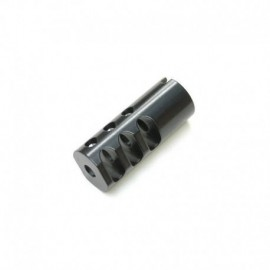 Zenith Steel Flash Hider for AK series