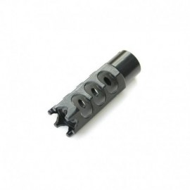 Zenith Steel Flash Hider DTK-2P for AK series