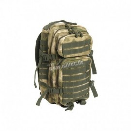 Mil-Tec Assault Backpack 3 days A-T FG