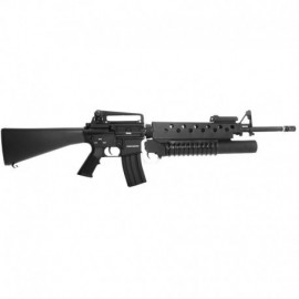 WarTech M16 M203 Full Metal Predator Series