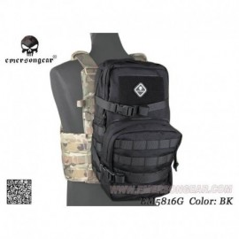 EMERSON Modular Assault Pack (MAP) Black