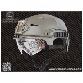 EMERSON EXF Bump Helmet with Goggle FG