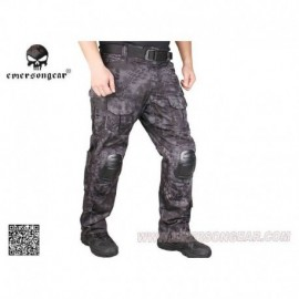 EMERSON 3G Combat Pants with kneepad Typhon