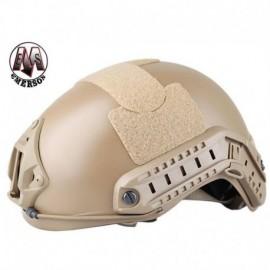 EMERSON FAST Helmet MH DE
