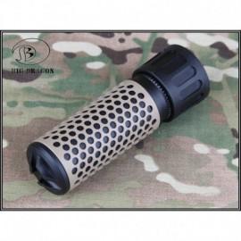 BD KAC QDC / CQB Quick Detach Suppressor