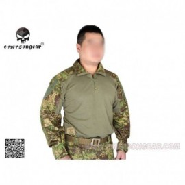 EMERSON Combat Shirt 3°Gen. GreenZone