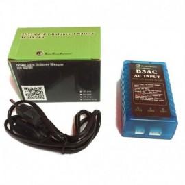WE Carica Batterie LI-PO 2 & 3 Celle 7.4v e 11.1v