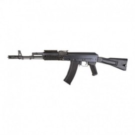 E&L AK-74MN Tactical Mod A real assault rifle replica