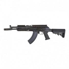 E&L AK-104 PMC E real assault rifle replica