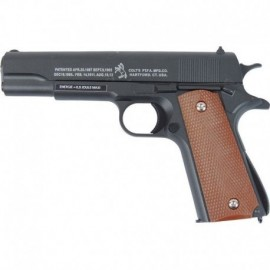 Cybergun COLT 1911 Full Metal