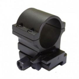 "TT ""Twist"" mount for scope / dot"