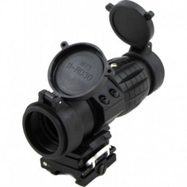 TT Magnifier 3X with QD Flip To Side mount