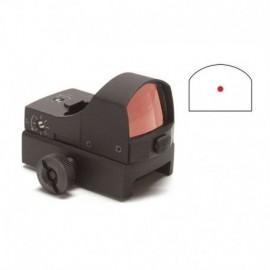 TT Micro Red Dot in metallo ad intensità variabile