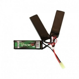 A2A Swiss Arms LiFe 9.9V 2100mAh 20C Triple