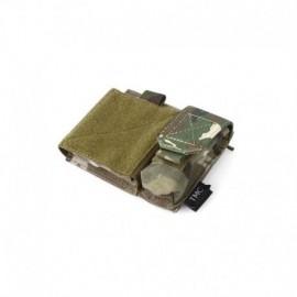 TMC SAF Admin Pouch Multicam