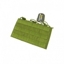 TMC M4 Triple wedge mag pouch OD Green