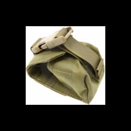 TMC Spartan Grenade Pouch Khaki
