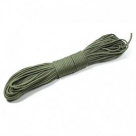 TMC Milspec Cord 30m OD Green