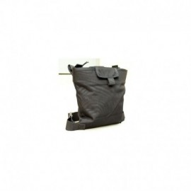 TMC Mag Drop Pouch with modified Leg Strap Black