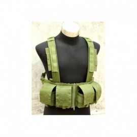 TMC 1961K Load Bearing Chest OD Green