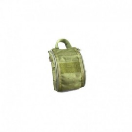 TMC Trauma Kit pouch OD Green