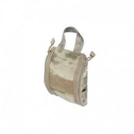TMC Trauma Kit pouch A-T FG
