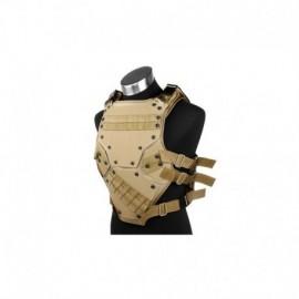 TMC Cosplay TF3 Vest DE