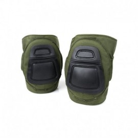TMC DNI Nylon KNEE Pads set OD Green